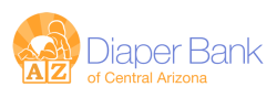 Diaper Bank of Central Arizona